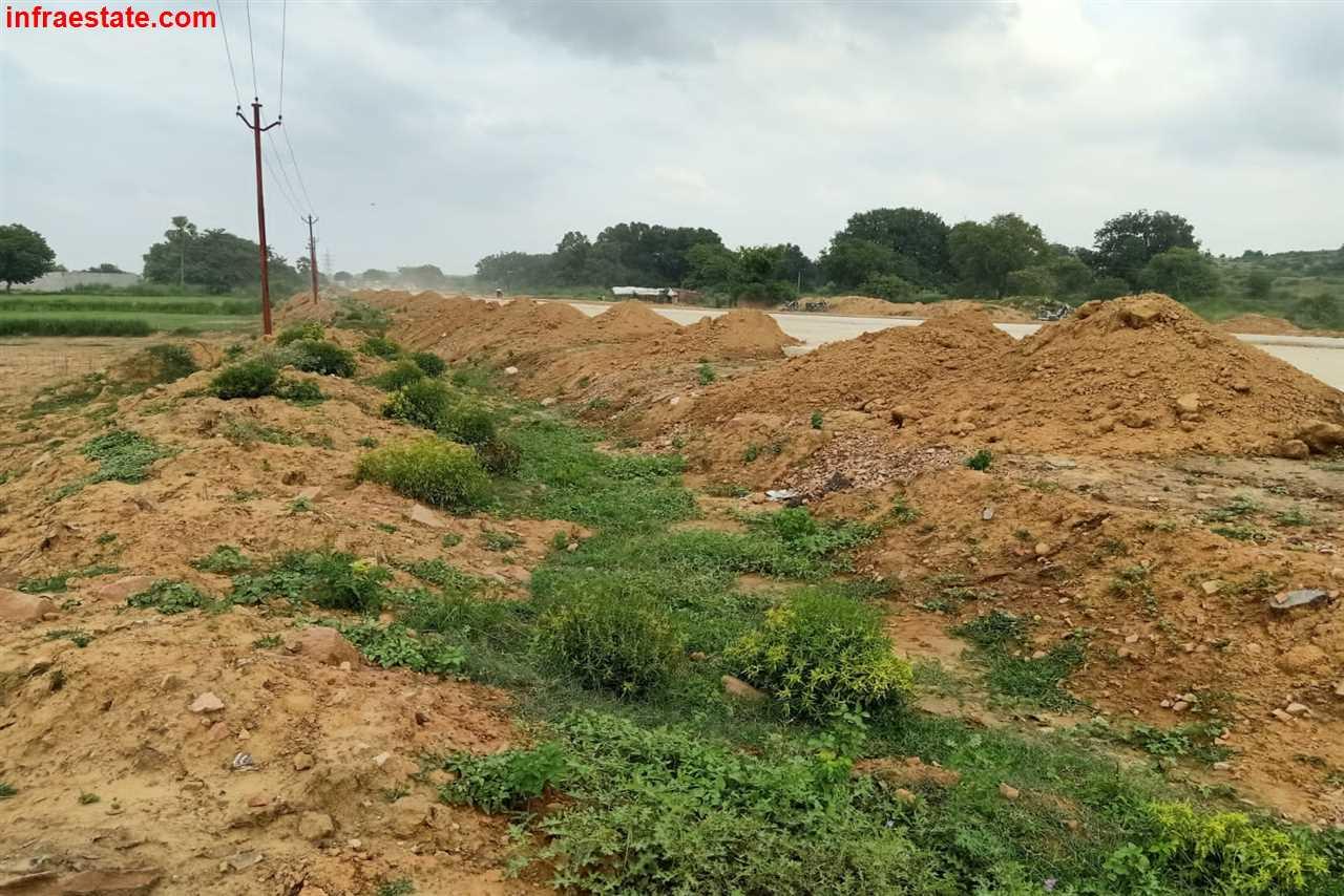42 Biswa Main Road Nh7 Par Rajkiy Politecnic Aur Apex Hospital Ke Pass